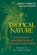 Tropical Nature af Adrian Forsyth