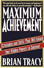 Maximum Achievement af Brian Tracy