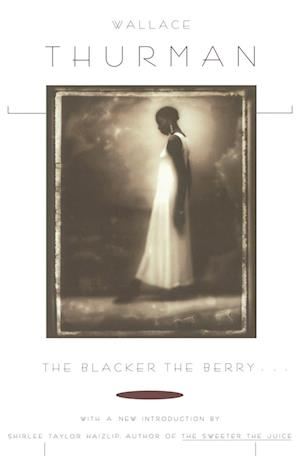 Bog, paperback The Blacker the Berry. . . af Wallace Thurman