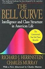 The Bell Curve (A Free Press Paperbacks Book)