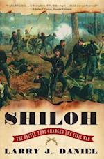 Shiloh af Larry J. Daniel