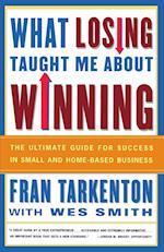 What Losing Taught Me about Winning af Fran Tarkenton