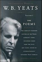 The Collected Works of W. B. Yeats af William Butler Yeats