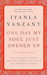 One Day My Soul Just Opened Up af Iyanla Vanzant