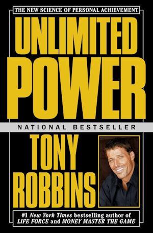 Bog, paperback Unlimited Power af Anthony Robbins, Joseph McClendon