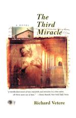 The Third Miracle af Richard Vetere