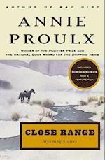 Close Range af Annie Proulx