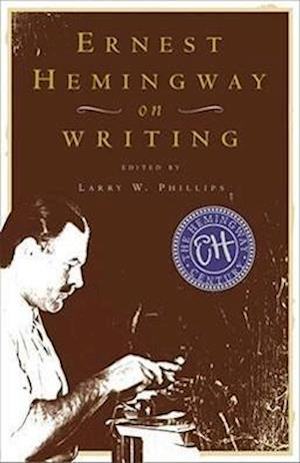 Bog, paperback Ernest Hemingway on Writing af Ernest Hemingway