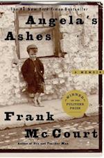 Angela's Ashes af Frank McCourt