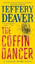 Coffin Dancer af Jeffery Deaver