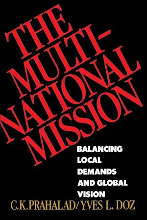 The Multinational Mission