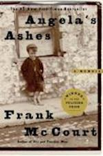 Angela's Ashes af Frank McCourt