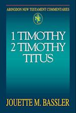 Abingdon New Testament Commentary - 1 & 2 Timothy and Titus