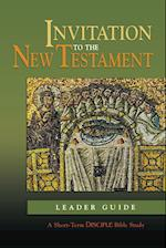 Invitation to the New Testament af David A. Desilva, Emerson Powery