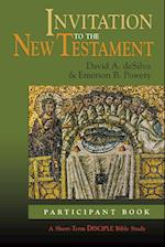 Invitation to the New Testament af Emerson Powery, David A. Desilva