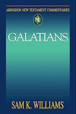 Abingdon New Testament Commentary - Galatians