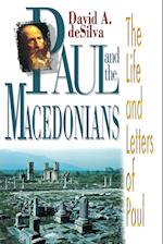 Paul and the Macedonians af David A. Desilva