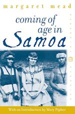 Coming of Age in Samoa af Margaret Mead