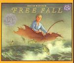 Free Fall af David Wiesner
