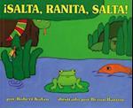 Salta, Ranita, Salta/Jump, Frog, Jump af Robert Kalan