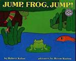 Jump, Frog, Jump! af Robert Kalan