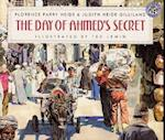 The Day of Ahmed's Secret af Florence Parry Heide, Ted Lewis, Judith Heide Gilliland