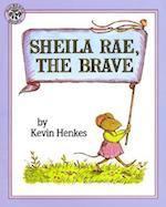 Sheila Rae, the Brave af Kevin Henkes