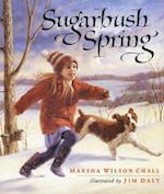 Sugarbush Spring af Jim Daly, Marsha Wilson Chall