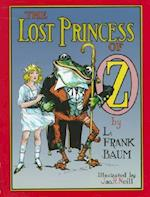 The Lost Princess of Oz af Peter Glassman, L. Frank Baum, John R. Neill