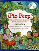 Pio Peep! af Alice Schertle, Alma Flor Ada, F. Isabel Campoy