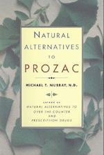 Natural Alternatives (P Rozac) to Prozac