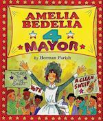Amelia Bedelia 4 Mayor (Amelia Bedelia)