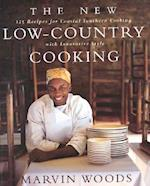 The New Low-Country Cooking