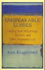 Unspeakable Losses