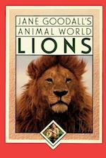Jane Goodall's Animal World Lions (Jane Goodalls Animal World)