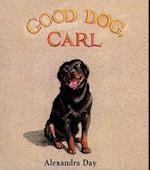 Good Dog, Carl (Classic Board Bk)