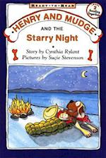 Henry and Mudge and the Starry Night (Henry and Mudge Ready-To-Read)