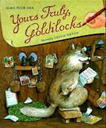 Yours Truly, Goldilocks af Alma Flor Ada