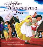 The Very First Thanksgiving Day af Rhonda Gowler Greene