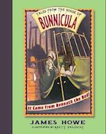 It Came from Beneath the Bed! (TALES FROM THE HOUSE OF BUNNICULA)