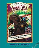 Invasion of the Mind Swappers from Asteroid 6! (TALES FROM THE HOUSE OF BUNNICULA)