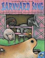 Barnyard Song af Rhonda Gowler Greene