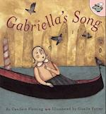 Gabriella's Song (Aladdin Picture Books)
