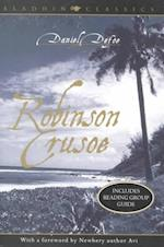 Robinson Crusoe (Aladdin Classics)