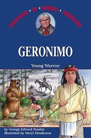 Bog, paperback Geronimo af George E. Stanley