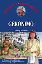 Geronimo af George E. Stanley
