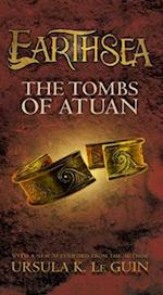 The Tombs of Atuan (The Earthsea Cycle, nr. 2)