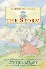 The Storm (Ready-For-Chapters)