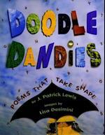 Doodle Dandies af J. Patrick Lewis