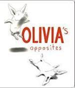 Olivia's Opposites af Ian Falconer